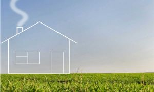Как получить земельный участок под строительство дома бесплатно
