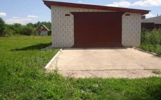Как приватизировать землю под гаражом?