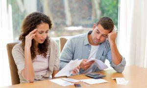 Что будет, если заемщик не может платить ипотеку