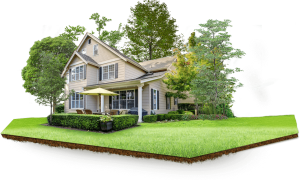 Дарственная на дом и земельный участок между близкими родственниками