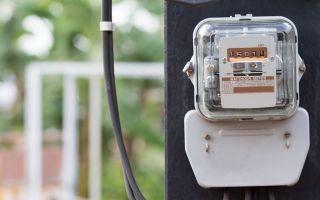 Что делать при отключении электроэнергии в СНТ?