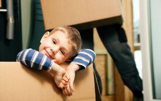 Как продать квартиру, если есть доля несовершеннолетнего ребенка?