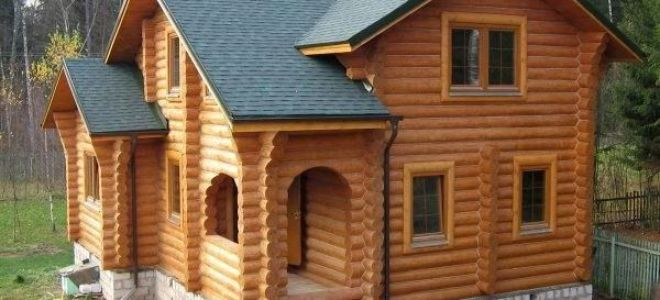 Деревянная ипотека на строительство деревянного дома, условия льготной программы