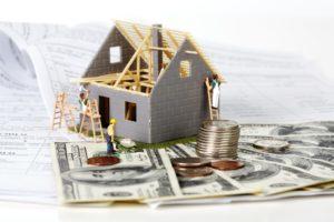 ипотека на строительство загородного дома сбербанк