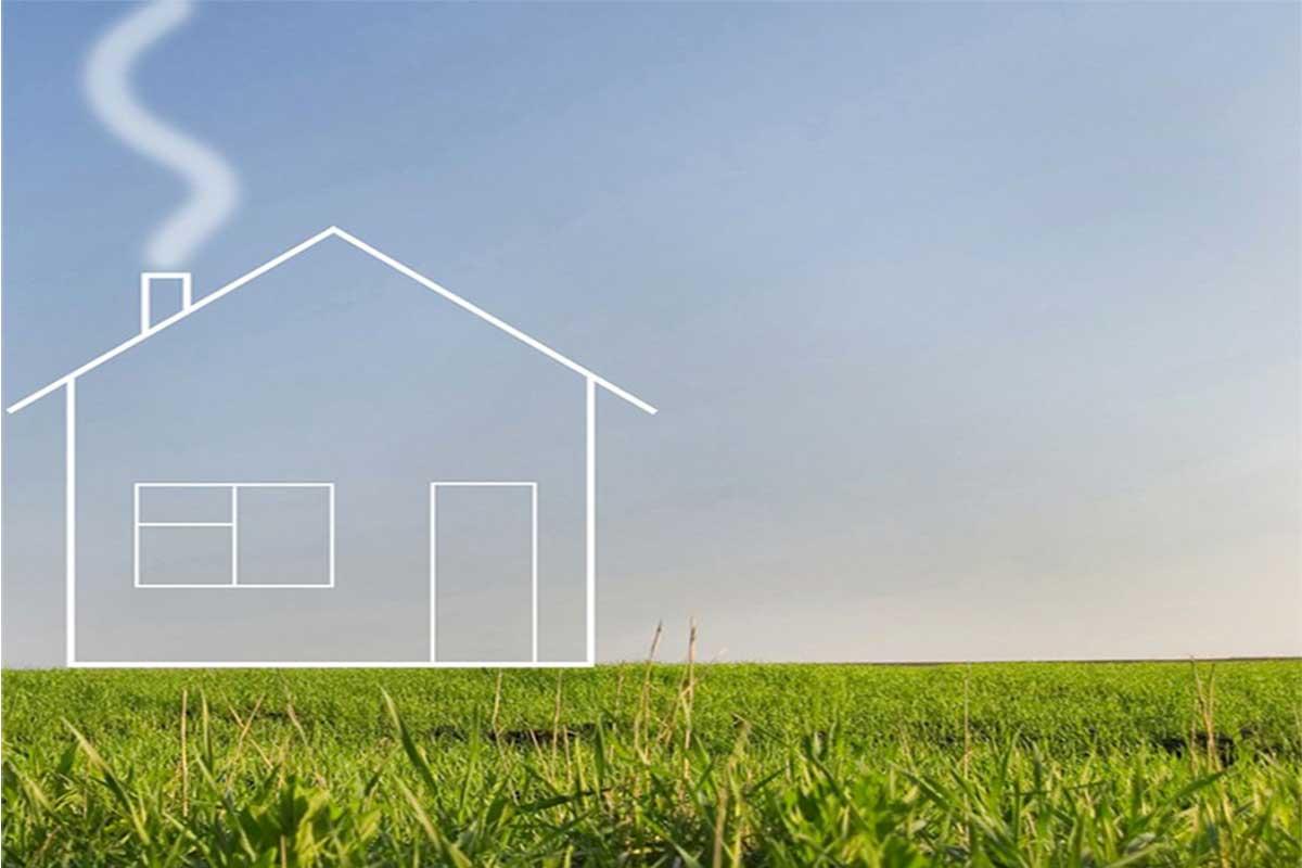 Как бесплатно получить землю под строительство дома