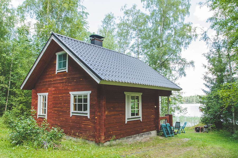 Регистрация жилого дома на земельном участке
