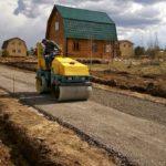 Требования к обустройству дорог в СНТ